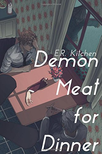 9781329057548: Demon Meat for Dinner