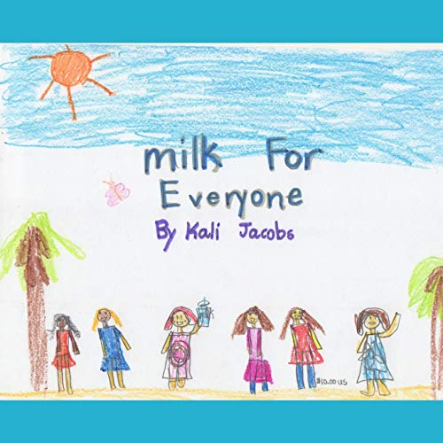 9781329062108: Milk For Everyone