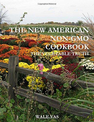 9781329065345: The New American Non-Gmo Cookbook