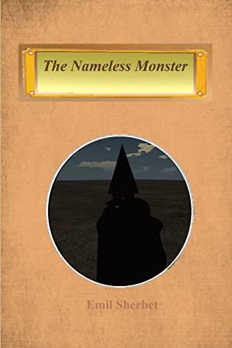 9781329067608: The Nameless Monster
