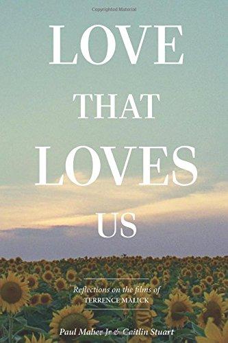 9781329067943: Love That Loves Us