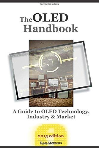 9781329070202: The OLED Handbook (2015)