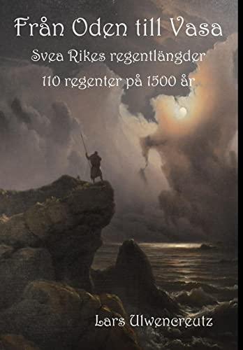 9781329073661: Från Oden till Vasa (Swedish Edition)