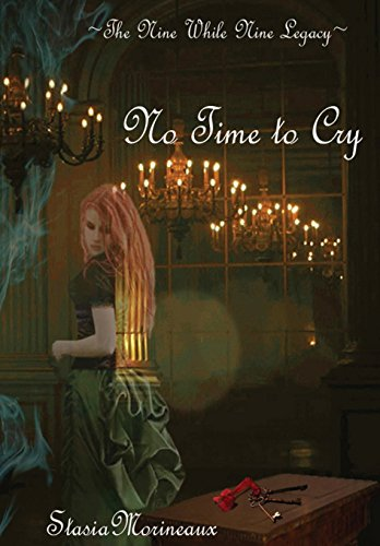 9781329086135: No Time to Cry