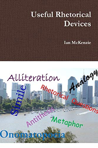 Useful Rhetorical Devices: Mckenzie, Ian