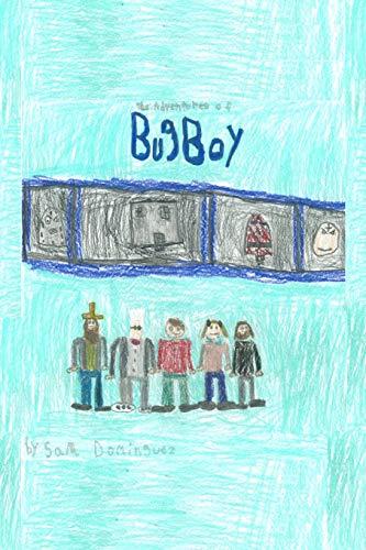 9781329098046: The Adventures of Bug Boy