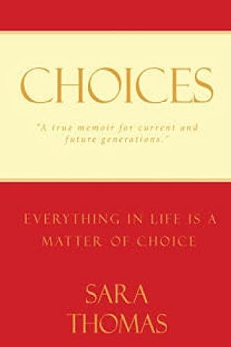 9781329098176: Choices