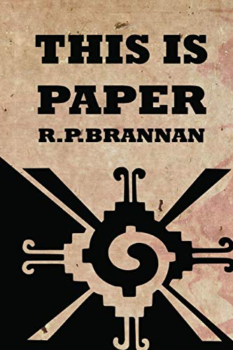 9781329098596: THIS IS PAPER
