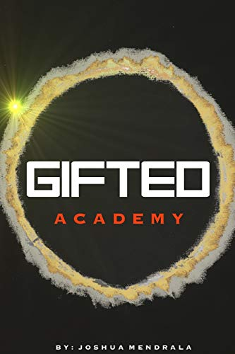 9781329112612: Gifted: Academy