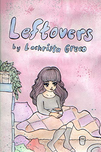 9781329119468: Leftovers