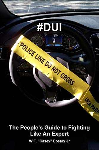 9781329123335: #Dui: The People's Guide to Fighting Like An Expert