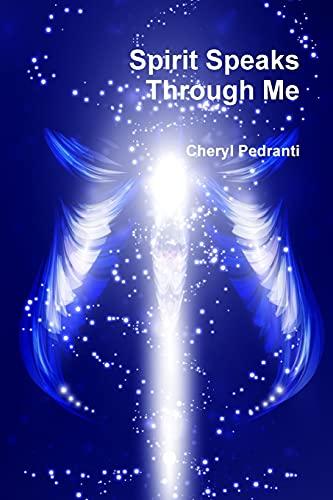 9781329123472: Spirit Speaks Through Me