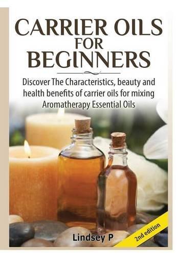 9781329125704: Carrier Oils For Beginners