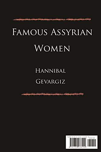 9781329138094: Famous Assyrian Women (Persian Edition)