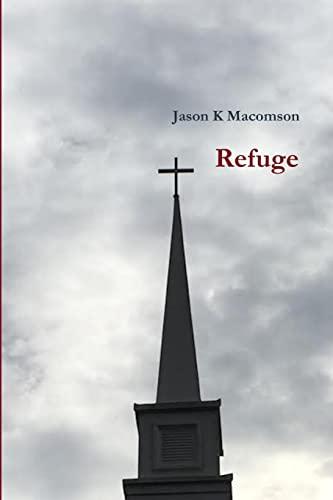 9781329152304: Refuge