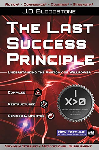 9781329183469: The Last Success Principle