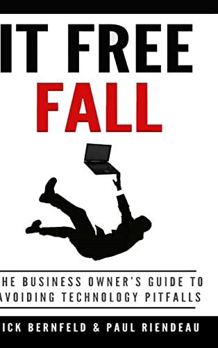 IT Free Fall: Nick Bernfeld