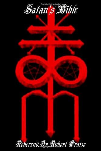 9781329195141: Satan's Bible