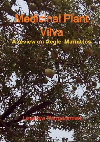 9781329195264: Medicinal Plant - Vilva