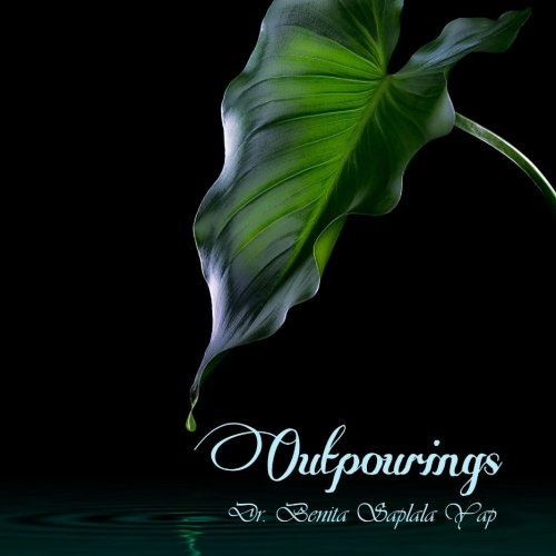9781329197046: Outpourings