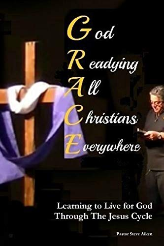 9781329202191: God Readying All Christians Everywhere