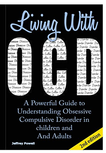 9781329214347: Living With OCD