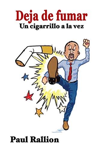 9781329219892: Deja de fumar
