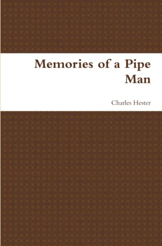 9781329226289: Memories of a Pipe Man