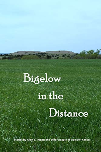 9781329234062: Bigelow in the Distance