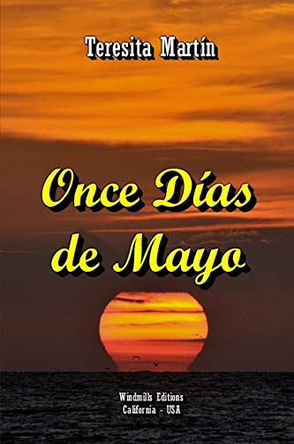 9781329236004: Once Días de Mayo (Spanish Edition)