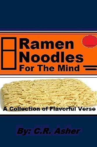9781329241978: Ramen Noodles for the Mind