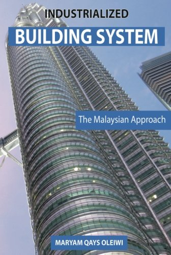9781329242968: Industrialized Building System: the Malaysian Approach
