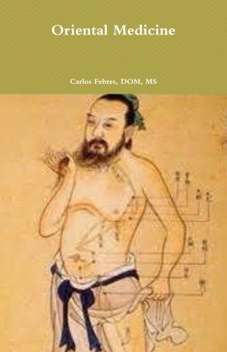 9781329298736: Oriental Medicine