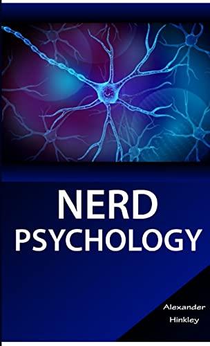 9781329305380: Nerd Psychology