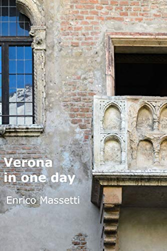 9781329308497: Verona in One Day