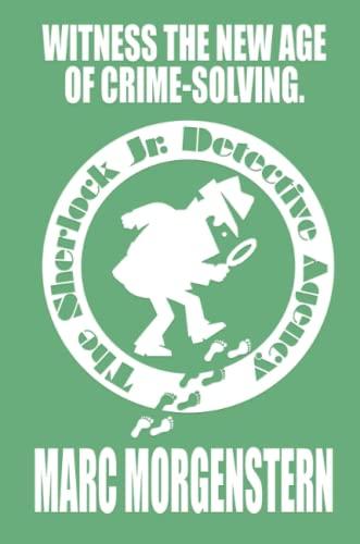 9781329314351: The Sherlock Jr. Detective Agency