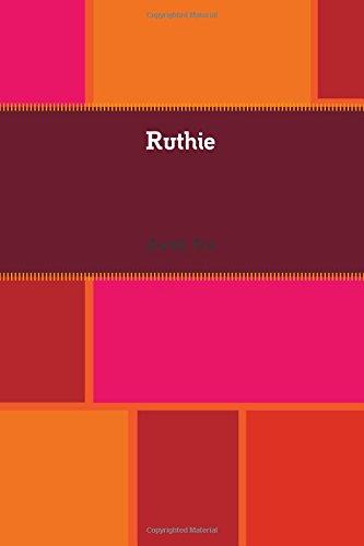 9781329378865: Ruthie