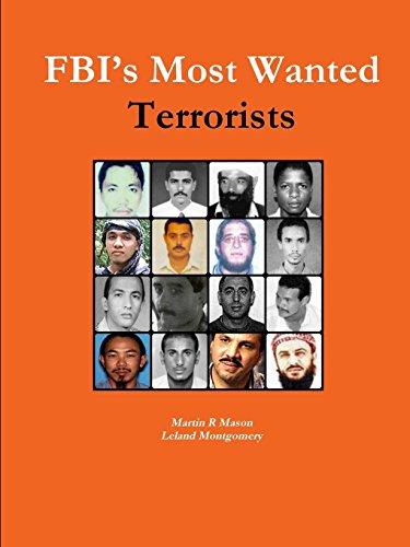 9781329385252: FBI's Most Wanted Terrorists