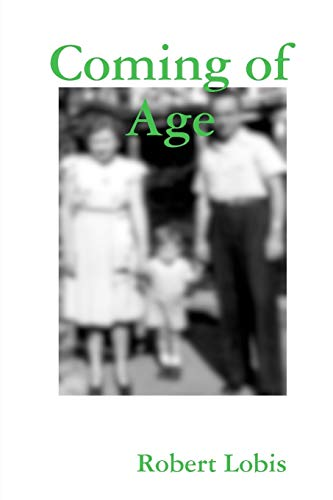 9781329387225: Coming of Age