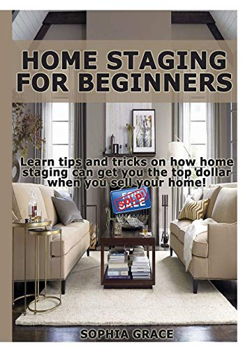 9781329427365: Home Staging for Beginners