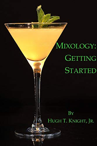 9781329436633: Mixology: Getting Started