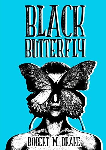 9781329442337: Black Butterfly