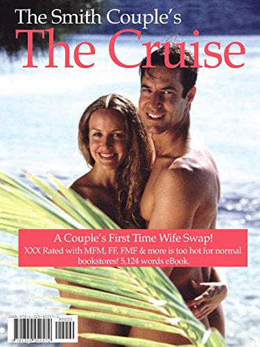 9781329452572: The Cruise Ship, a Couple's First Time to Wife Swap