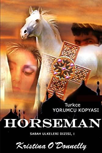 9781329463974: Horseman (Turkish Edition)