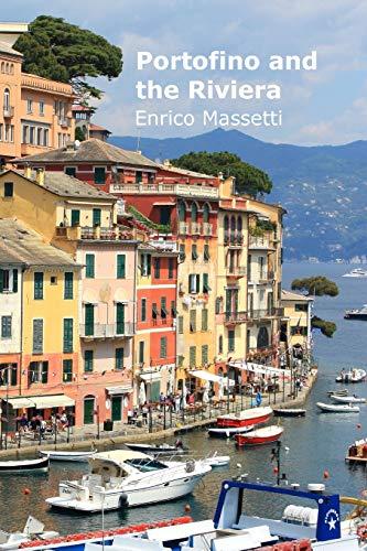 9781329492462: Portofino and the Riviera