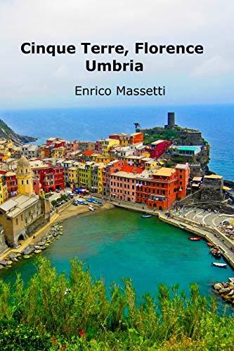 9781329496446: Cinque Terre, Florence, Umbria
