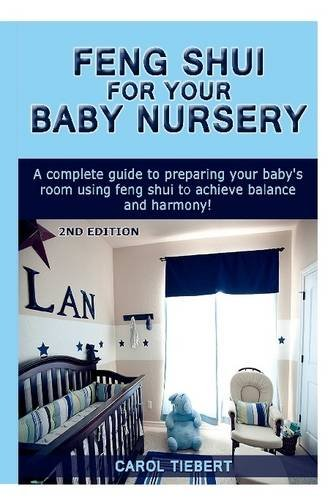 9781329500570: Feng Shui for your Baby Nursery