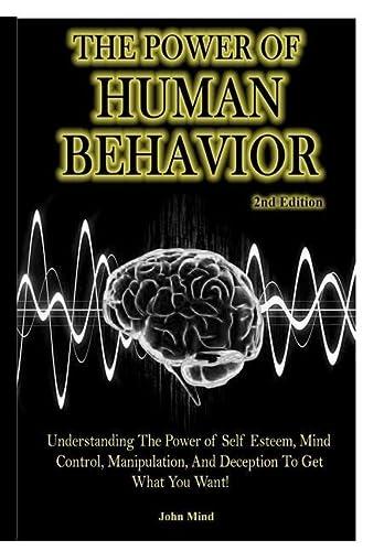 9781329502086: Human Behavior Power