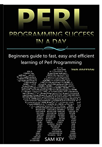 9781329502239: Perl Programming Success In Day