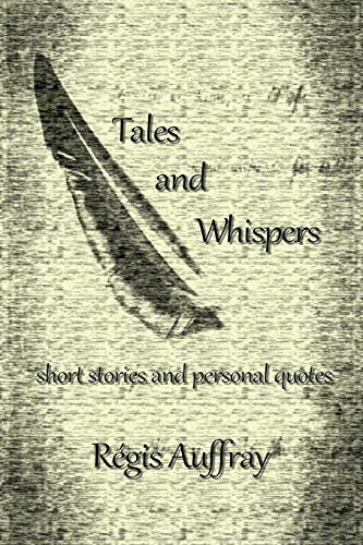 9781329524767: Tales and Whispers